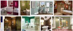 Get Your Bathroom That Expensive Look - http://www.decoradvices.com/get-your-bathroom-that-expensive-look/