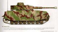 Panzer Iv, Model Tanks, Ww2 Tanks, Battle Tank, Military Equipment, German Army, World War Two, Military Vehicles, Wwii