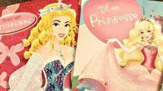 Tante er fortsatt GAL!!: Klart Gutta kan ha Prinsesse-Bursdag!