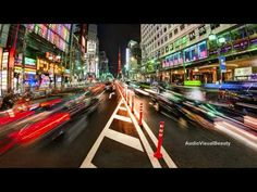 Kaiori Breathe & Tripwire - The World Keeps Turning