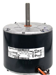 Protech 5110099808 18 hp 208230160 Condenser Motor -- Learn more by visiting the image link.