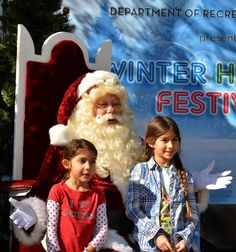 With our friends at State Farm in Los Angeles http://kidsare1.weebly.com/winter-holiday-festival-pershing-square-2014.html