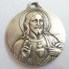 71 Best Catholic Medals images in 2019 | Catholic medals