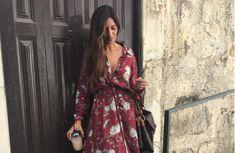 El vestido de Sara Carbonero que arrasa en Instagram