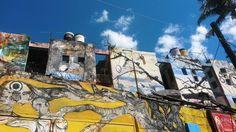 """""""L'Avana a colori"""", Cuba. 2° riScatto urbano di Marzia Tricarico. Saranno conteggiati i """"mi piace"""" al seguente post: https://www.facebook.com/photo.php?fbid=10206162837983347&set=o.170517139668080&type=3&theater"""
