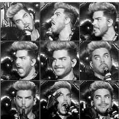 Adam Lambert Nation : Photo