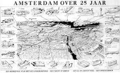 cityvorming amsterdam - Google zoeken