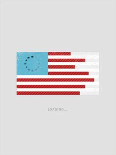 Freedom Loading by devgupta86, via Flickr