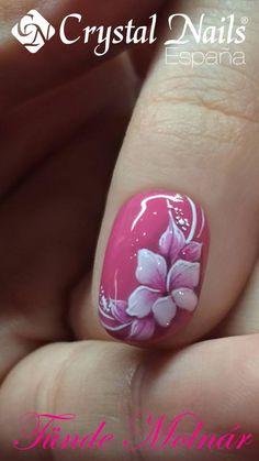 #nails #Crystalnails #Nägel #Color Gel #nagelstudio #nailart #Muster #gellac #Gellak #GelNägel #babyboomer #NagelstudioWien #Gelnägel #Malerei #Foliengel #French