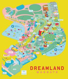 Dreamland Margate - Studio Moross