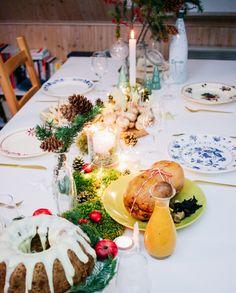 Repenser la tradition du repas de fêtes avec un menu de Noël végétarien et vegan. C'est l'occasion de faire travailler votre créativité !