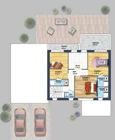 Constructeur maison contemporaine Beauvoir sur mer 85 | Depreux Construction