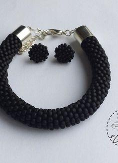 Kup mój przedmiot na #vintedpl http://www.vinted.pl/akcesoria/bizuteria/12552032-komplet-bizuterii-hand-made