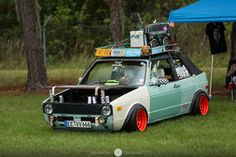 Fixxfest Golf mk1 - More Than More