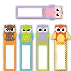 Resultado de imagem para carteira de coruja para imprimir com tres partes da… Creative Bookmarks, Owl Theme Classroom, Animal Sewing Patterns, Doily Patterns, Clothes Patterns, Dress Patterns, Owl Templates, School Labels, Cute Owl