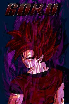 Evil Goku by on DeviantArt Dragon Ball, Evil Goku, Goku 2, Ssj3, Dark Anime Guys, Anime Art, Pokemon, Fan Art, Deviantart