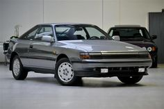 Images gallery of TOYOTA CELICA. Image and navigation by next or previous images. Japan Motors, Lexus Cars, Toyota Celica, Automobile, Gray, Vehicles, Image, Wheels, Autos