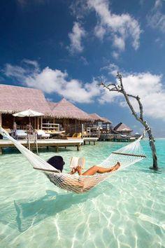 travelingpage: Lankanfushi | Maldives | Say Yes To Adventure