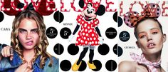 Minnie Vogue