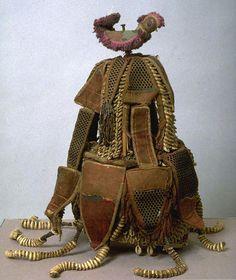 Yoruba Ile Ori (House of the Head Shrine), Nigeria http://www.imodara.com/item/nigeria-yoruba-ile-ori-house-of-the-head-shrine/