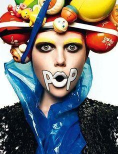 crazy fashion photography - Google Search