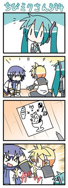 #vocaloid #anime