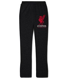 Ljcnr Liverpool Football Club Liver Bird Supporter Ultra Mens Sweatpants XL black Imports?shipped from China.Our T-shirt featuring crew neckline and Liverpool Football Club Liver Bird Supporter Ultra screenprint at chest.Slim sports adult Short Sleeve (Barcode EAN = 4551811539891). http://www.comparestoreprices.co.uk/december-2016-4/ljcnr-liverpool-football-club-liver-bird-supporter-ultra-mens-sweatpants-xl-black.asp