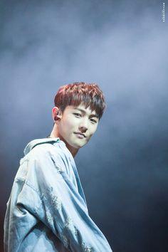 that's IKON — ikon-global: 170924 Donghyuk @ Pepsi Party ©. Kim Jinhwan, Chanwoo Ikon, Korean Bands, South Korean Boy Band, Ikon Leader, Jay Song, Ikon Debut, Ikon Wallpaper, Dancing King