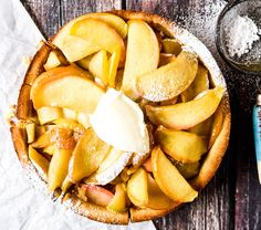 Apple Pie with Thermomix Instructions