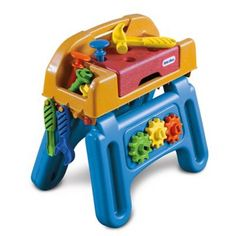 product image for Little Tikes® Little Handiworker™ Play Set