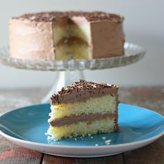 Mel's Perfected Yellow Cake (High Altitude Directions)