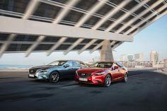 Mazda finds the G spot | Eurekar