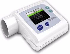Espirometro Profesional Tamizajes Salud Ocupacional Spirox - $ 1.219.000 http://articulo.mercadolibre.com.co/MCO-439035860-espirometro-profesional-tamizajes-salud-ocupacional-spirox-_JM