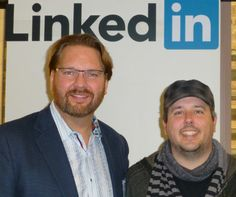 Rock & Roll Social Media & Content Marketing Interview with Jason Miller of LinkedIn