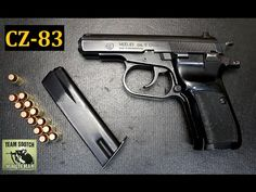 New S&W Perfomance Center M&P Shield 9mm Pistol Review - YouTube