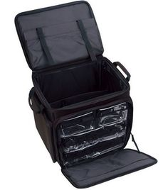 Art Supplies Arts Crafts Scrapbooking Mobile Rolling Portable Organizer Tote  #ArtSupplies