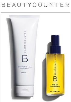 2 days only!! Mid-week Must Have.  Receive a complimentary Hydrating Body Lotion in Citrus Mimosa ($24 value)* when you purchase Body Oil in Citrus Rosemary now through August 31. www.beautycounter.com/sherrywesolowski #freebie.