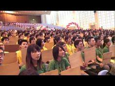 2012 第三屆全國高中職門徒營回顧片