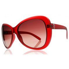 3995767c3b9  Electric Sunglasses Magenta Plasma Brown Gradient Electric Sunglasses