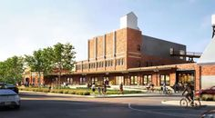 Permit Review Committee Approves Morton Salt Adaptive Reuse Project in West Town - Chicago YIMBY