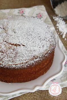 TORTA PIù SOFFICE DEL MONDO Torte Cake, Cake & Co, Food Cakes, Cupcake Cakes, Sweet Recipes, Cake Recipes, Mexican Dessert Recipes, Italian Cake, Star Cakes