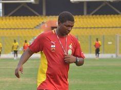 Konadu confident of qualifying Ghana to Afcon
