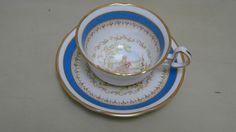 Vintage Royal Stafford Teacup and Saucer