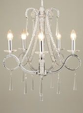 Trinity 5 Light Chandelier