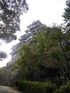 岡山城 2014.09.04