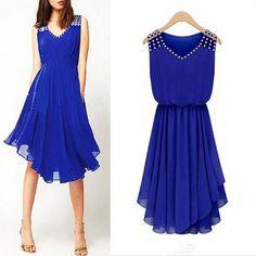 vestidos de crepe longo - Pesquisa Google