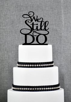New to ChicagoFactory on Etsy: Script LOVE with Heart Wedding Cake Topper Custom Romantic Wedding Cake Decoration in your Choice of Color Elegant Wedding Topper- USD) Heart Wedding Cakes, Elegant Wedding Cakes, Cake Wedding, Elegant Cakes, Custom Wedding Cake Toppers, Wedding Cake Decorations, Wedding Topper, Custom Cake, Graduation Decorations