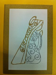 Zdjęcie: Card Patterns, Beading Patterns, Embroidery Patterns, Embroidery Cards, String Art, Hobbies And Crafts, Fabric Art, Mini Albums, Quilling