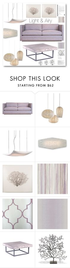 """Light &Airy"" by jana-masarovicova ❤ liked on Polyvore featuring interior, interiors, interior design, home, home decor, interior decorating, Arturo Alvarez, Mirror Image Home, Mikimoto and Balmain"