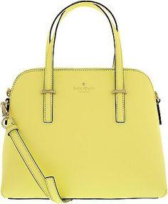 Its a perfect bag. Cedar Street Maise, Designer Handbags, Satchel, Louis Vuitton, Chanel, Leather, Kate Spade, Accessories, Jazz